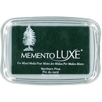 Memento Luxe Northern Pine