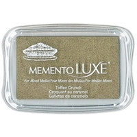 Memento Luxe Toffee Crunch