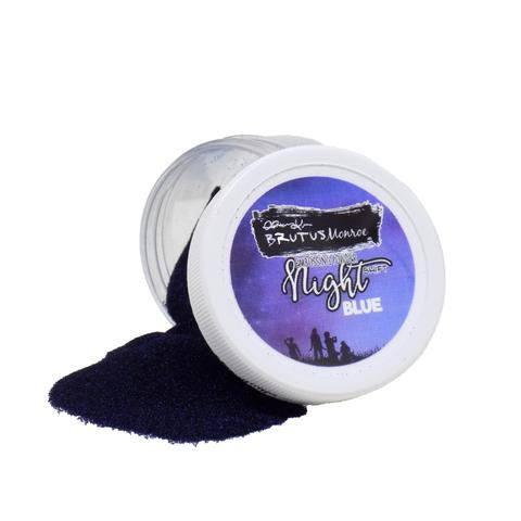 Night Shift Embossing Powder - Blue