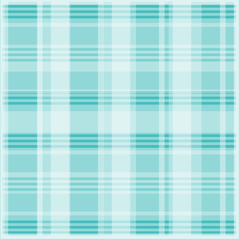 Plaid Background Stencils set of 4