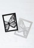 Monarch Butterfly Coverplate Die