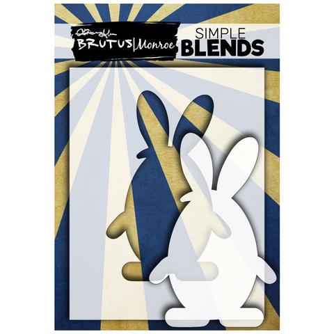 Simple Blend - Bunny
