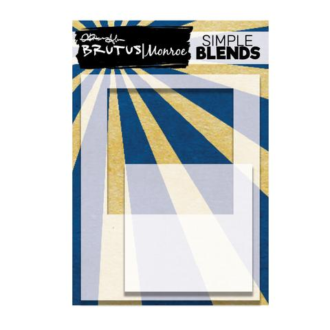 Simple Blend - Square