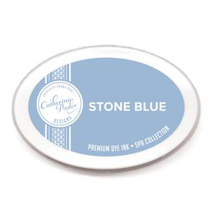 Stone Blue Ink Pad