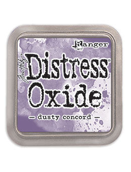Distress Oxide - Dusty Concord