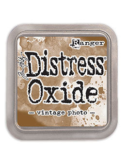 Distress Oxide - Vintage Photo