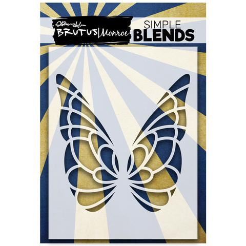 Simple Blend - Terry's Wings