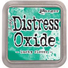 Distress Oxide - Lucky Clover