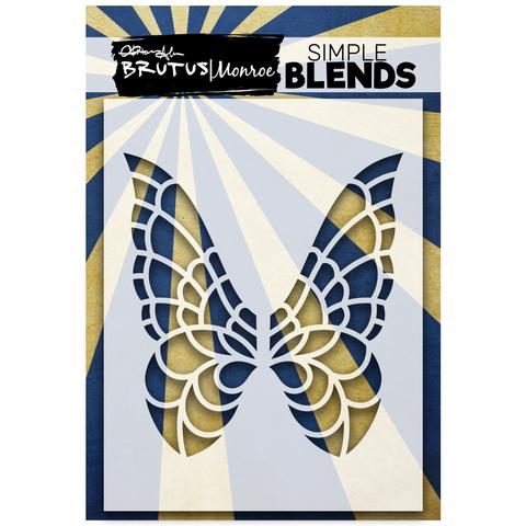 Simple Blend - Tina's Wings