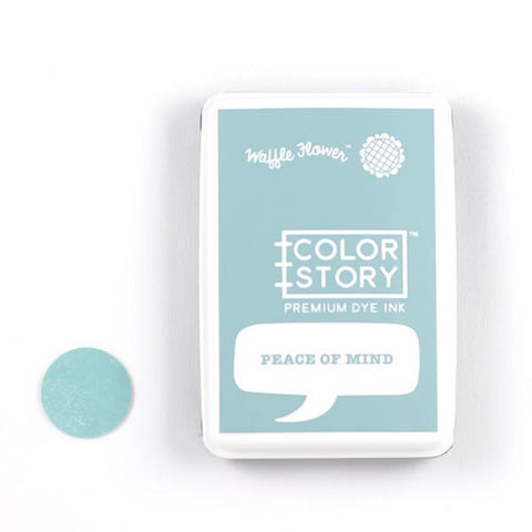 Peace of Mind Dye Ink