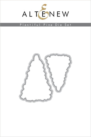 Plentiful Pine Die Set