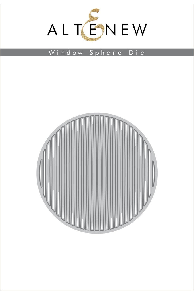 Window Sphere Die