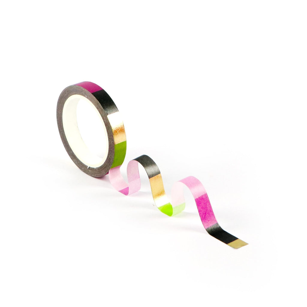 Sweet Pea Palette Washi Tape