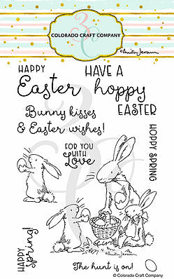 Anita Jeram - Happy Easter