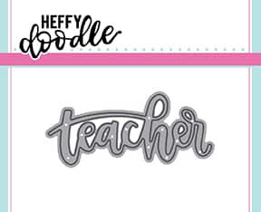 Teacher Heffy Cuts