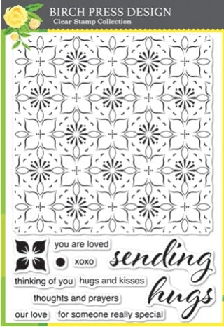 May Item of the Month -  Sending Tile