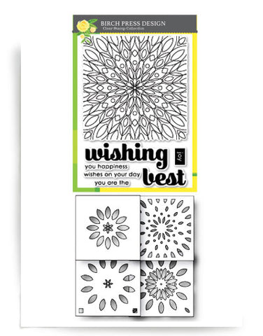 February 19 Item of the Month Wishing Mandala