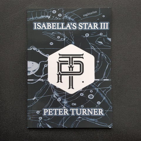 Isabella's Star III - Peter Turner - Kaymar Magic