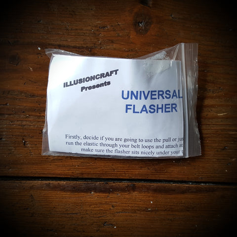 Universal Flasher - Kaymar Magic