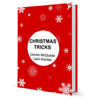 Christmas Tricks eBook by Darren McQuade and Liam Montier - Kaymar Magic