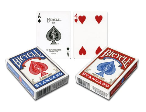 Bicycle Double Face Deck - USPCC - Kaymar Magic