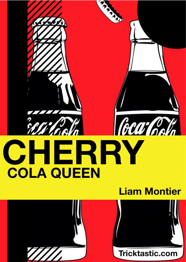 Cherry Cola Queen (e-book) - Kaymar Magic