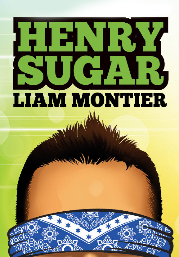 Henry Sugar by Liam Montier - Kaymar Magic