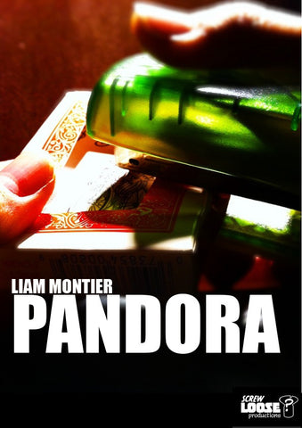 Pandora by Liam Montier (e-book) - Kaymar Magic
