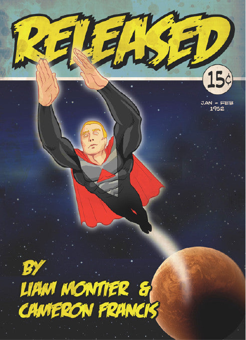 Released by Cameron Francis & Liam Montier (e-book) - Kaymar Magic