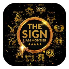 The Sign by Liam Montier and Alakazam - Kaymar Magic