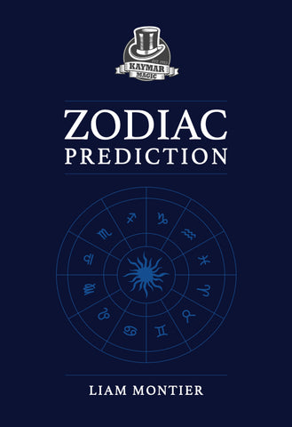 The Zodiac Prediction - REDUX by Liam Montier