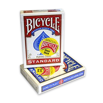 Bicycle Gaffs Deck - Assorted Fakes - Kaymar Magic