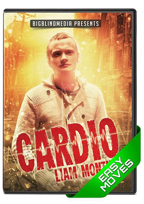 Cardio DVD by Liam Montier and Big Blind Media - Kaymar Magic