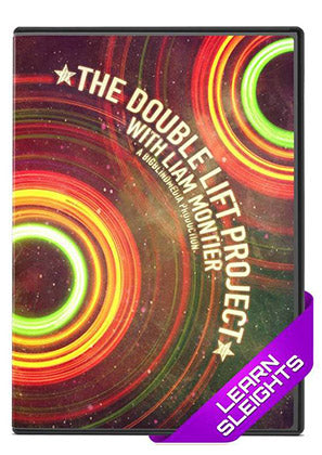 The Double Lift Project by Liam Montier - Kaymar Magic
