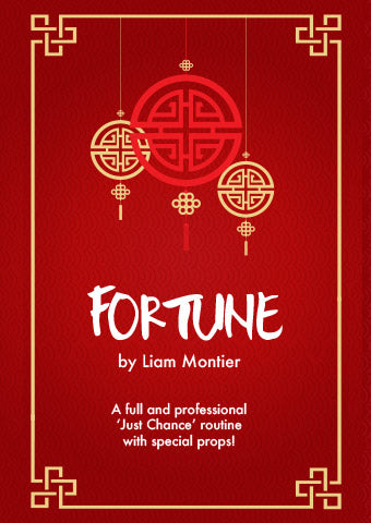 Fortune by Liam Montier - Kaymar EXCLUSIVE! - Kaymar Magic