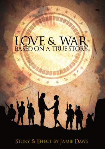 Love and War by Jamie Daws