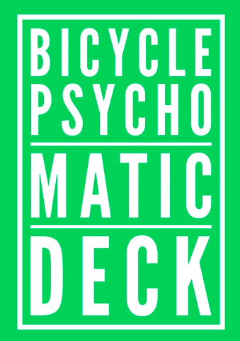 The Psychomatic Deck