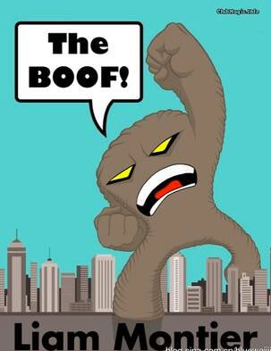 The Boof by Liam Montier (e-book) - Kaymar Magic