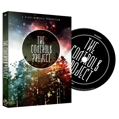 The Controls Project by Liam Montier - Kaymar Magic