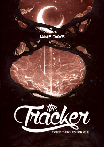 The Tracker by Jamie Daws - Digital Edition!