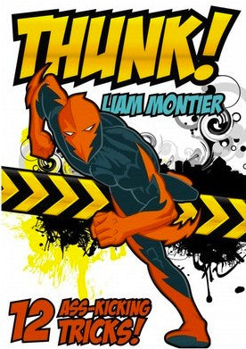 Thunk by Liam Montier - Kaymar Magic