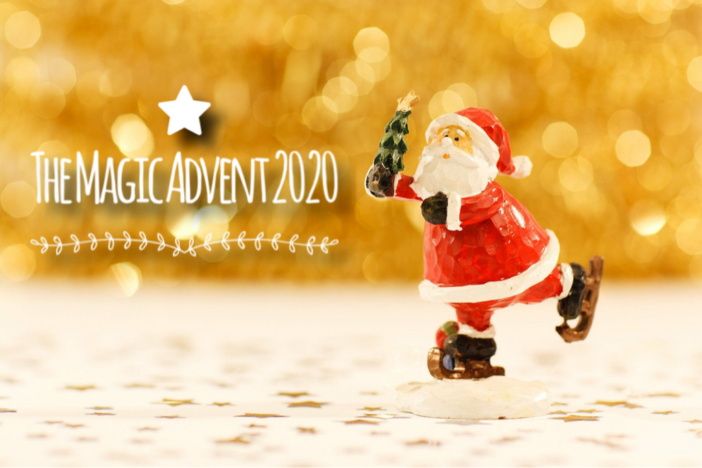 2020 Magic Advent!