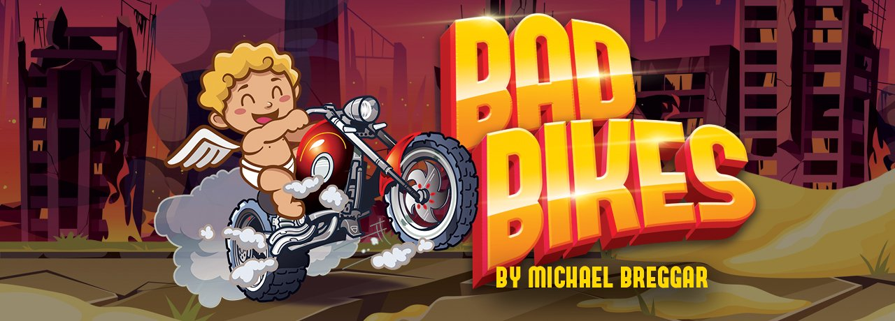 The Birthday Deck by Liam Montier