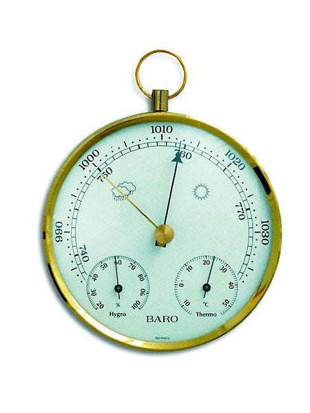 Baro-Thermo-Hygrometer D136mm