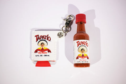 Mini Tapatio Bottle Holster