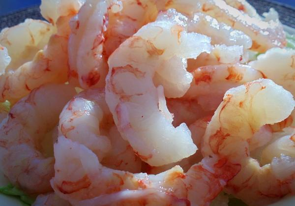Red Shrimp (Jumbo)