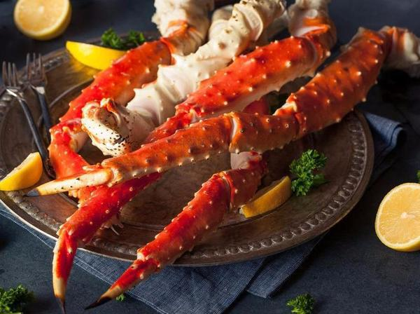King Crab Legs (XL)