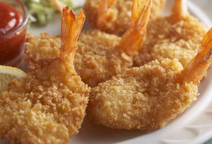 Jumbo Breaded Shrimp