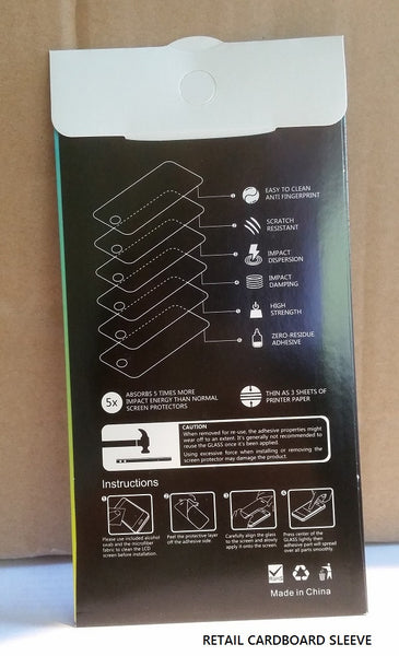 Screen Protector - iPhone 6