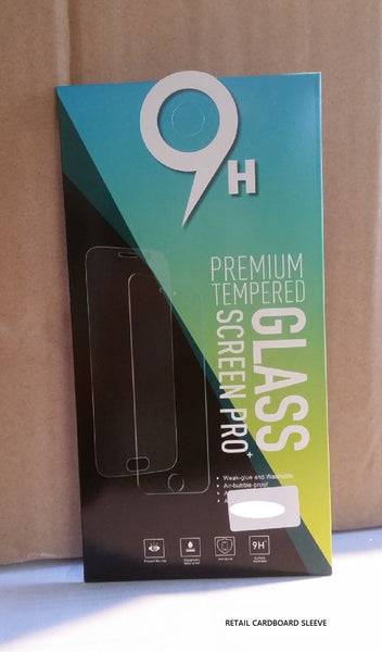 Screen Protector - Samsung S5